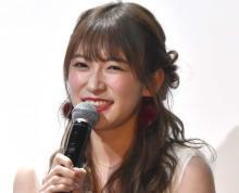 美容系YouTuberアイドル吉田朱里、美の秘けつはシンプル「面倒くさがりなので…」