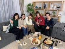 山下智久、新垣結衣ら5人が再集結 『コード・ブルー』コメンタリー集合写真公開