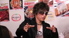 GACKT、江口のりこが来店「本音でハシゴ酒」のお店紹介in両国