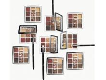 3日間限定!Diorのアイシャドウパレット新色が世界先行発売