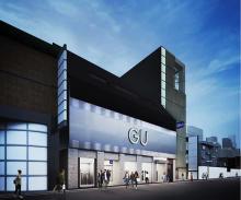 渋谷にGUが帰ってくる♡ウィメンズ商品ラインナップ都内最大の「ジーユー 渋谷店」が3月15日にオープン