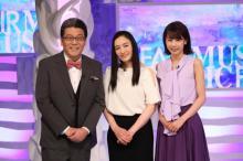 加藤綾子、『Mフェア』代役司会終了 産休明け仲間由紀恵とバトンタッチ