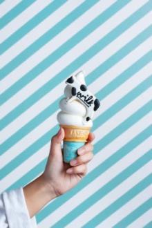 生クリーム専門店「ミルク」がついに名古屋初上陸!名古屋パルコに待望の新店舗がOPEN♩