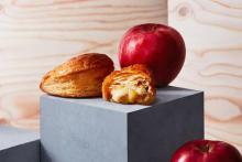 ほっこりティータイムをプレゼント♡焼きたてアップルパイ専門店「RINGO」に大人かわいいティータイムセットが登場♩