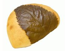 桜餅がパンになった?!「ベーカリーファクトリー」で春を満喫
