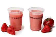 DEAN & DELUCAに春のごちそうジュースが登場♡いちごたっぷりのベーカリーやこだわりのフレンチトーストも