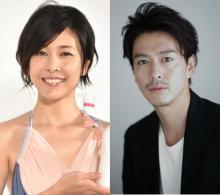 竹内結子、中林大樹と結婚「手を取り合い、幸せな家庭を」 10年前、映画共演きっかけに知り合う
