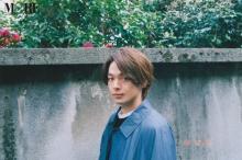 旬の俳優・中村倫也、その素顔に迫る これからの野望や結婚観も