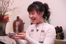 村上佳菜子、切実な恋愛相談 田中みな実が魔性のモテ仕草&熱い助言「覚悟を持って!」
