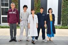 ヒットメーカー・野木亜紀子、『アンナチュラル』で2度目の年間「脚本賞」受賞【2018 年間ドラマ賞】