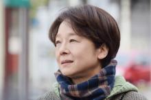 田中裕子、『anone』高評価で年間「助演女優賞」受賞 「まためぐり会わせてもらえる作品を楽しみに」【2018 年間ドラマ賞】