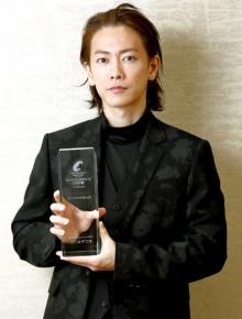 佐藤健、30代を迎える俳優として新たなステージへ「役者も自己発信が必要」