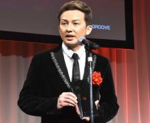 DA PUMP『第24回AMDアワード』でAMD理事長賞 ISSA「日本を元気に」