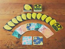 1分で完売したボードゲーム「無礼講ースター」が再販決定!