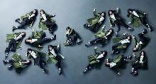 【オリコン】欅坂46・平手友梨奈の復帰作 女性アーティスト歴代2位の8作連続首位「緊張感のあるMV撮影では涙も」