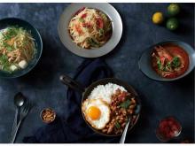 世界で愛されるタイ料理レストランが福岡・天神にオープン!