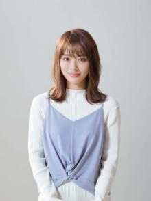 """内田理央、""""バズる""""ヒロイン役でドラマ主演「まさか?という気持ち」"""