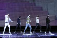 BTS初の後輩グループ・TXT、鮮烈デビュー