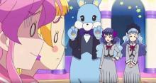 『 アイカツフレンズ! 』 第46話「月から来たプリンセス」リフレクトムーンのキセキのドレス【感想コラム】