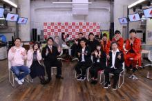 吉本坂46、5・8に2ndシングル 3グループでCD売り上げを競う企画も実施