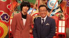 黒羽麻璃央、梅沢富美男とただならぬ関係だった!?「梅沢さんの家系から…」
