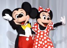 ディズニー、ドコモとタッグで動画配信サービス開始 『アナと雪の女王』『リメンバー・ミー』など提供