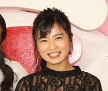 """小島瑠璃子、""""ズボラ離れ""""宣言で結婚願望告白「25歳、そろそろ…」"""