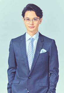 瀬戸康史、山本美月巡り松坂桃李の恋敵役「照れくさい部分はありました」