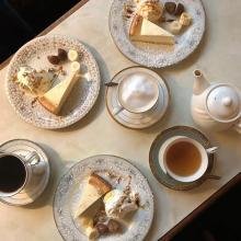 四国在住ガールに贈る♡香川、愛媛、徳島、高知のおしゃれカフェ5つ〜私のお散歩旅〜