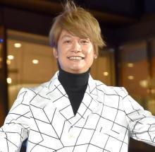 中居正広「慎吾ちゃんのくだり、良かったよ」 『行列』で香取にコメントしファン歓喜