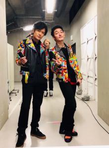 稲垣吾郎、ファンとの交流に感謝「こんなにも僕達を解放し、安心させてくれる場所があるなんて」
