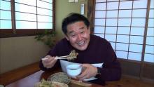 花田虎上「1週間まいたけ生活」で、中性脂肪が267→159に!