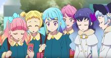 『 アイカツフレンズ! 』 第47話「アイドルのココろえ★」SF展開で増殖するココちゃん【感想コラム】