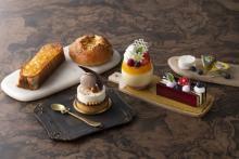 コク深いチーズ×フルーツのマリアージュ♡シェラトングランデトーキョーベイ、4月の「スイーツ&ベーカリー」をチェック!