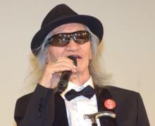 ロック歌手の内田裕也さん79歳で死去 希林さん訃報から半年