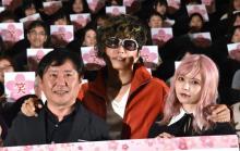 GACKT『翔んで埼玉』16回鑑賞のファンを心配「心に病があるんですか?」