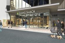 シェイクシャックが京都初出店!高級宇治抹茶を使用したシェイクなど店舗限定のスペシャルメニューも登場