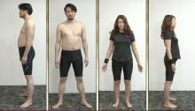 1日5gの「きくらげ10日間生活」で、内臓脂肪&皮下脂肪に大きな変化が!
