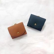 ミニ財布を新調するならMe%のアイテムがおすすめ♡シンプルからガーリーまで揃う、お財布コレクション