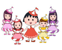 『ちびまる子ちゃん』アニメ化30周年アンバサダーに、ももクロが就任!