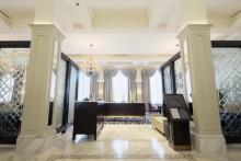 1日10食限定の贅沢仕立て♩東京ステーションホテルで季節のアフタヌーンティーセットの提供がスタート!