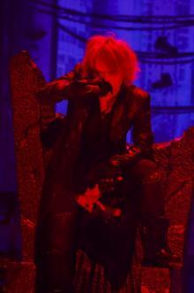 HYDE、20周年Zepp Tokyoで最多100回目公演 新アルバム『anti』6・19発売