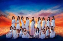 HKT48、指原莉乃ラストシングルは「意志」 クールなティザー映像も公開