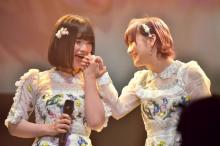 "AKB48グループ歌唱力""TOP9""が生バンドライブ ""歌姫""は新ボーカル選抜曲を熱望"