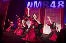 NMB48、近畿十番勝負2019スタート 太田夢莉、吉田朱里らチームNで初日