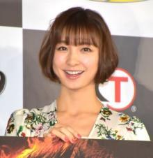 篠田麻里子、AKB総選挙の開催見送りに言及「寂しいという気持ち」