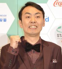 アンガ田中、有吉に内緒でeスポーツ大会アンバサダー就任「呼び出される」