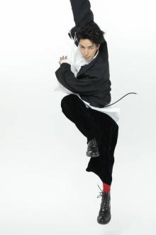 ダンサー・振付家として日米で活躍中のTAKAHIROが、情報番組プレゼンター初挑戦!