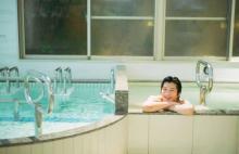 田中圭「大好き」な銭湯と和菓子を堪能
