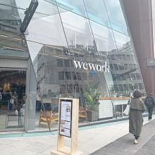 期間限定の「桜モンブランのブリュレフレンチトースト」も楽しめる♡リニューアルオープンした「forucafe原宿店@WeWorkアイスバーグ」に行ってきた